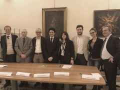 L'incontro del PD Marche e Lazio su emergenze, calamità e disaster recovery grazie alla digitalizzazione
