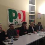 Pd Fano-Pesaro per Andrea Orlando