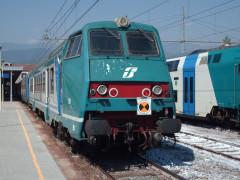 treni, ferrovie, stazione ferroviaria, Fs, RFI, Trenitalia