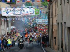 Collemarathon 2017