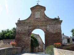Barchi, Terre Roveresche