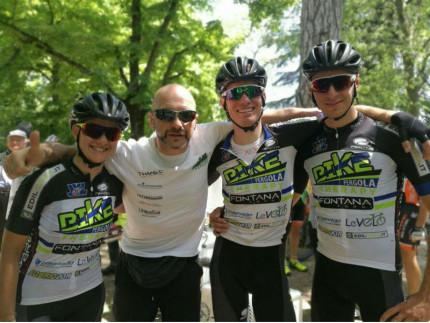 Bike Therapy Pergola