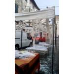Mmaltempo e danni da Urbino