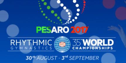 Campionato mondiale ginnastica ritmica Pesaro