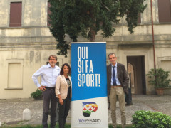 Festival della Letteratura sportiva di Pesaro
