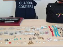 Sequestro Guardia Costiera a Pesaro