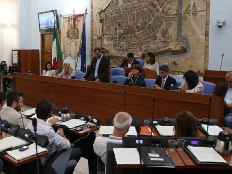 Consiglio Comunale Pesaro