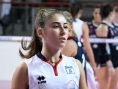 Vagnini (Volley Pesaro)