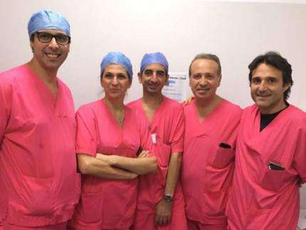 Medici polo ospedaliero Marche Nord