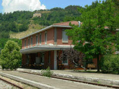 Stazione di Urbino