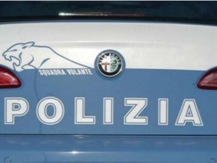 Polizia, poliziotti, gazzelle
