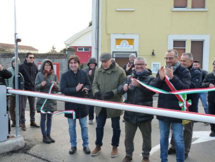 Area Camper di Pesaro, inaugurazione