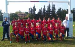La squadra del Fano Rugby