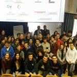 Studenti Marconi di Pesaro
