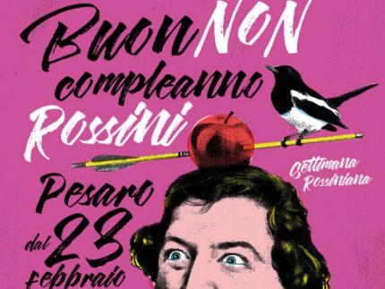Celebrazioni Gioacchino Rossini