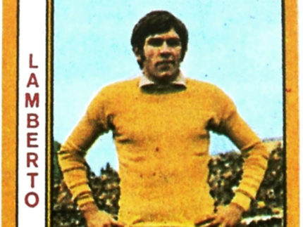 Lamberto Boranga