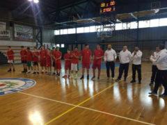 Torneo Regioni Basket-Marche