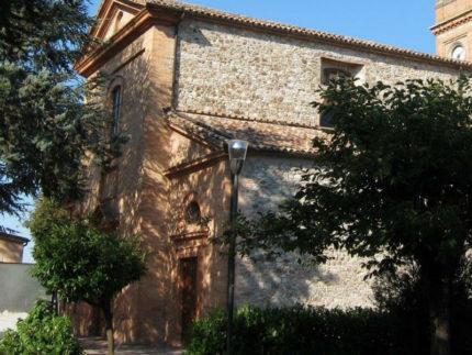 Chiesa Santi Cosma e Damiano di Lunano