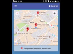 App Polizia per i cittadini