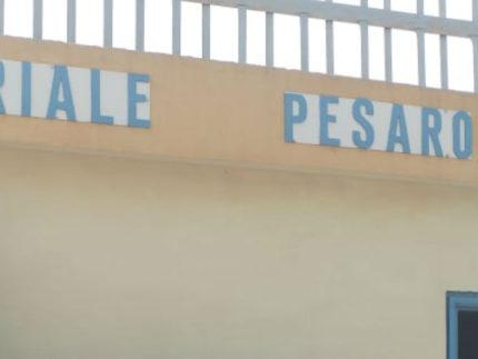 Carcere Villa Fastiggi