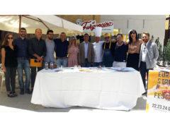 Presentazione Europa Street Food Festival
