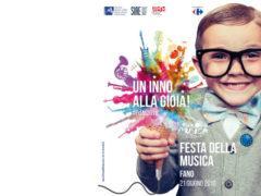 Festa della musica 2018 a Fano