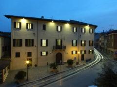 Palazzo Cassi a San Costanzo