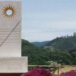 Monumento alla battaglia di Paravento a Cagli