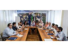 Consiglio di approvazione del bilancio a Pesaro