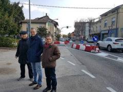 Rotatoria di Borgo Santa Maria a Pesaro