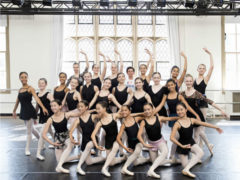 Accademia di danza del Bolshoi di Mosca