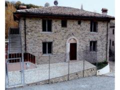 """Rems """"Case gemelle """" a Monte Grimano Terme"""