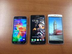 telefoni cellulari, smartphone