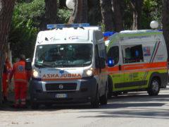 Ambulanze, 118, Croce Gialla, soccorsi