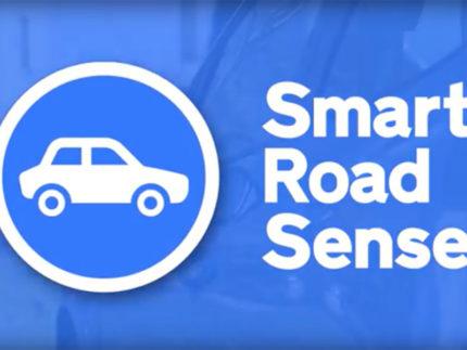 Smart Road Sense