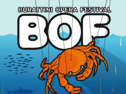 Burattini Opera Festival a Pesaro