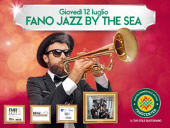 Fano Jazz by the Sea al Fanocenter