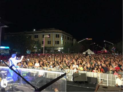 Notte Rosa a Pesaro
