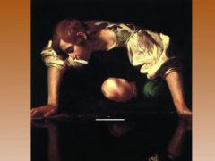 """Lo sguardo di Narciso"" a Candelara"