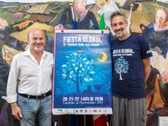 Presentazione Fiesta Global