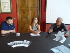 Presentazione de L'Angolo della Poesia a Pesaro
