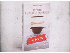 Libro Rossini l'armonia dei sensi