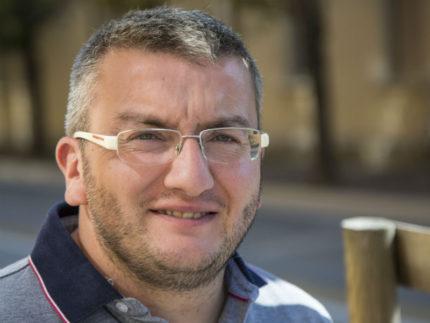 Il presidente provinciale dell'Unione Pro Loco Damiano Bartoccetti