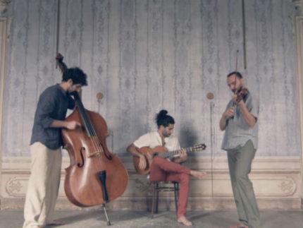 NefEsh Trio