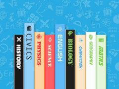 Scuola, libri scolastici, libri di testo