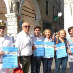 Una giornata da ciclista e marinaio a Pesaro