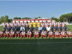 Vis Pesaro 2018-2019