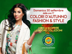 Fashion and Style al Centro Commerciale Fanocenter