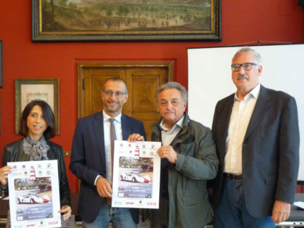 Presentazione della Coppa Faro a Pesaro