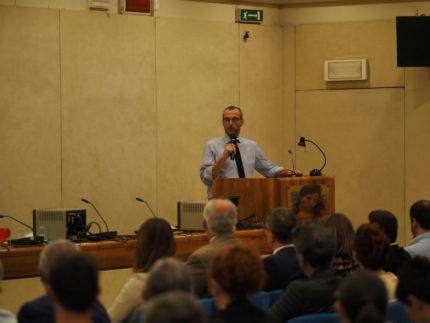 Matteo Ricci agli Stati Generali del Turismo